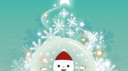 Mensajes de Navidad sin tì