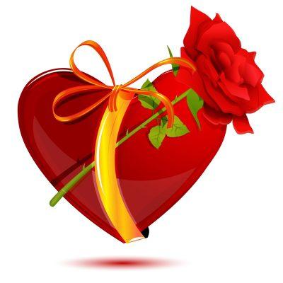Bellos mensajes de San Valentìn