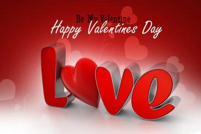 Mensajes para mi novia por San Valentìn