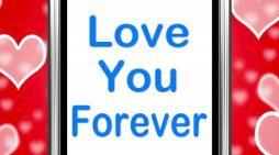 Enviar Mensajes De Amor Eterno Para Mi Pareja