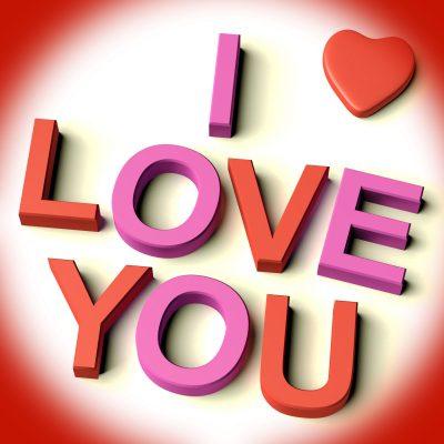 Bonitos Mensajes De Amor Para Declararte Enamorado