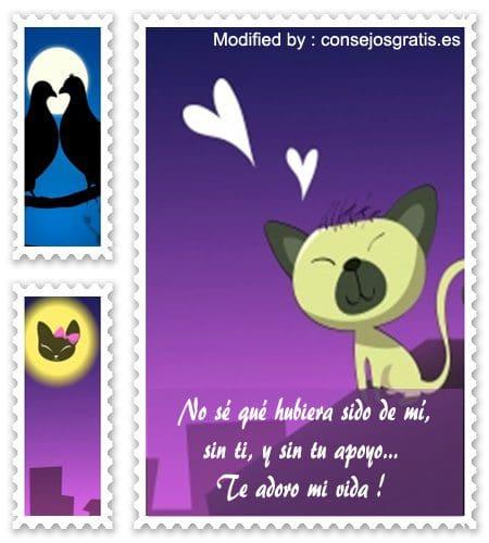enviar mensajes de amor para mi novio con imàgenes,palabras y tarjetas de amor para mi novio