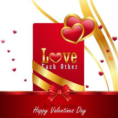 Saludos  bonitos de San Valentìn