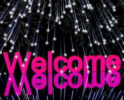 Compartir Mensajes De Bienvenida Para Tu Amigo