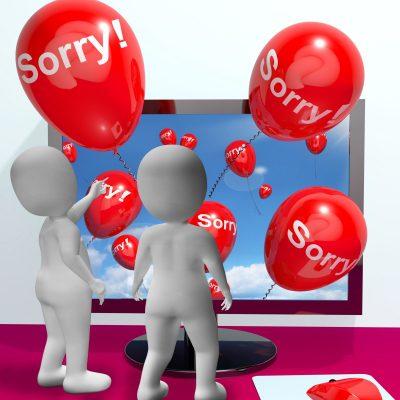 Compartir Mensajes De Perdón Para Un Amigo