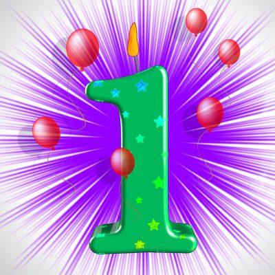 Nuevos Mensajes De Cumpleaños Por Tu Primer Año De Vida