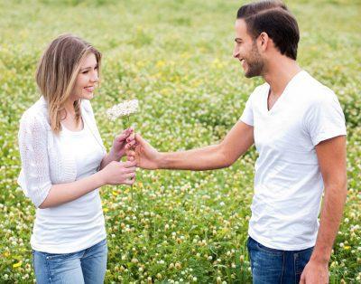Lindos Mensajes Románticos Para Mi Novio