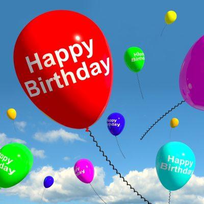 Buscar Nuevos Mensajes De Cumpleaños Para Alguien Especial