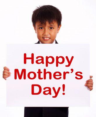 Bonitos Mensajes Por El Día De La Madre