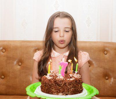 Nuevos Mensajes De Cumpleaños Para Mi Hija