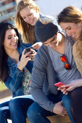 Buscar Mensajes De Amistad Para Tus Amigos