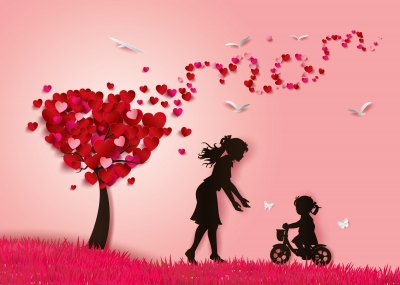 Compartir Mensajes Por El Día De La Madre Para Mi Abuela