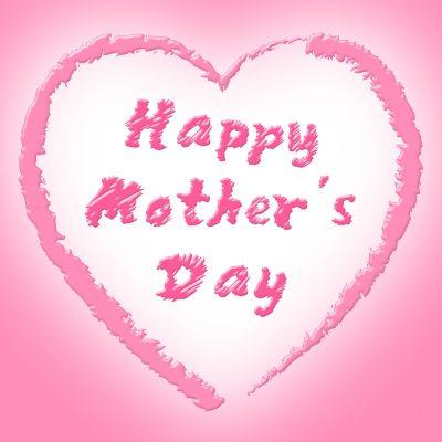 Buscar Bonitos Mensajes Por El Día De La Madre