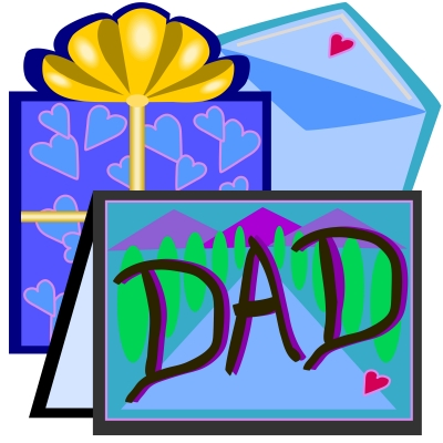 Lindos Mensajes Por El Día Del Padre Para Tu Papá Que Viajó
