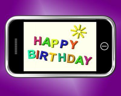 Bonitos Mensajes De Cumpleaños Para Mi Mejor Amiga