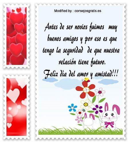 Mensajes De Amor Y Amistad Para Mi Novio  Top Frases De Amor