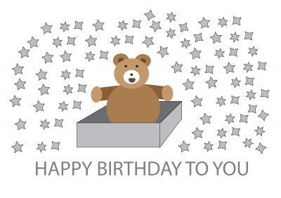 Mensajes de cumpleaños para bajar gratis