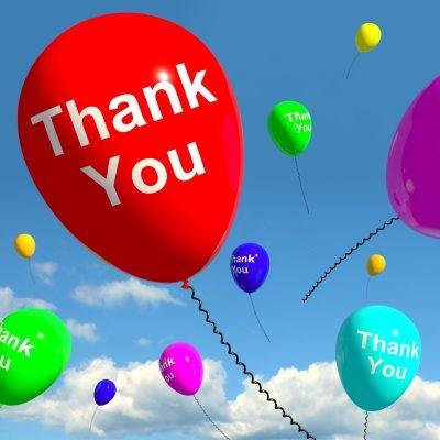 Lindos Mensajes De Agradecimiento Por Los Saludos De Cumpleaños