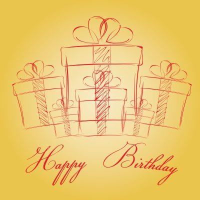 Enviar Mensajes De Cumpleaños Gratis