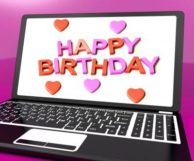 Enviar Mensajes De Cumpleaños Para Mi Amor