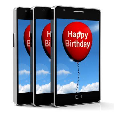 Buscar Mensajes De Cumpleaños Para WhatsApp