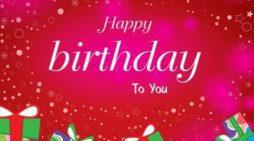 Mensajes para desear felìz cumpleaños