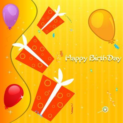 Saludos de cumpleaños para mi amiga | Feliz cumpleaños amiguita