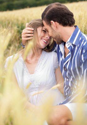 Lindos Mensajes Románticos Para Mi Primer Amor