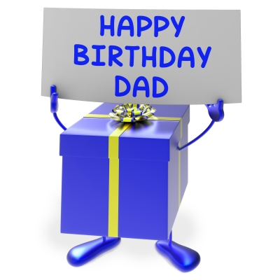 Nuevos Mensajes De Cumpleaños Para Mi Papá