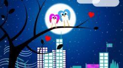 Mensajes de buenas noches para enamorar | Frases de buenas noches