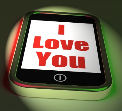 Bonitos Mensajes De Amor Para WhatsApp