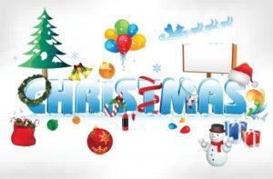 enviar textos de Navidad, descargar gratis frases de Navidad