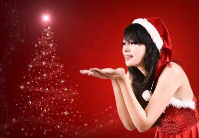 Lindas Frases De Navidad Para Amistades