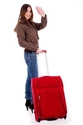 nuevas frases de buen viaje para tu novia, ejemplos de mensajes de buen viaje para mi enamorada