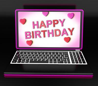 Buscar Mensajes De Cumpleaños Para Mi Amor