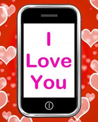 Bellos Mensajes De Amor Para Celular│Bajar Lindas Frases De Amor