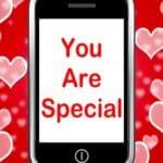 bajar dedicatorias de conquista para celular, compartir frases de conquista para celular
