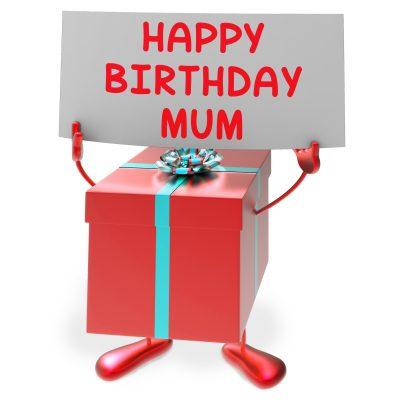 Buscar Mensajes De Cumpleaños Para Mamá