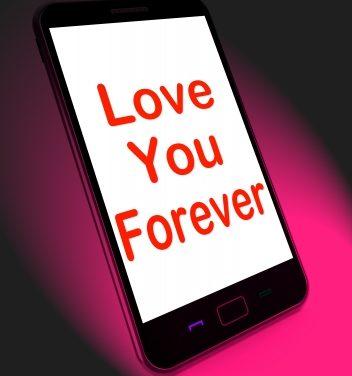 Enviar Mensajes Románticos Para Mi Amor