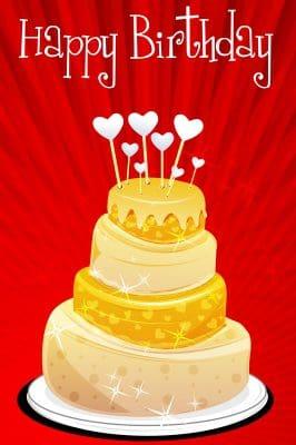 Lindos Mensajes De Cumpleaños Para Mi Amor│Bonitas Frases De Cumpleaños Para Compartir