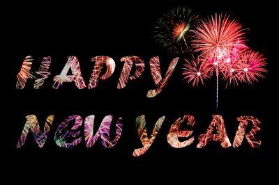 Buscar Bonitos Mensajes De Año Nuevo Para Un Amigo