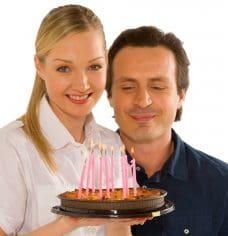Buscar Mensajes De Cumpleaños Para Mi Novio│Lindas Frases De Cumpleaños Para Mi Enamorado