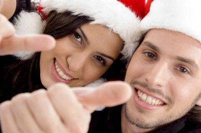 Enviar Bonitos Mensajes De Navidad Para Mi Enamorado