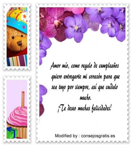 bonitos mensajes de feliz cumpleaños para mi amor,enviar bonitos mensajes de feliz cumpleaños para mi amor