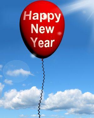 Lindos Mensajes De Año Nuevo Para Mi Amor