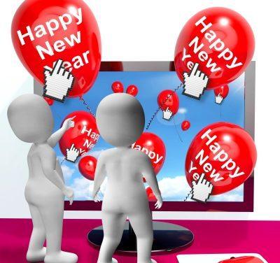 Bajar Gratis Mensajes De Año Nuevo Para Facebook