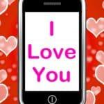 buscar textos para tu novia por WhatsApp