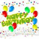 las mejores dedicatorias de cumpleaños, buscar frases de cumpleaños
