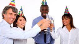 Lindos Mensajes De Año Nuevo Para Empresas