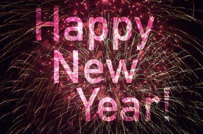 Bonitos Mensajes De Año Nuevo Para La Víspera